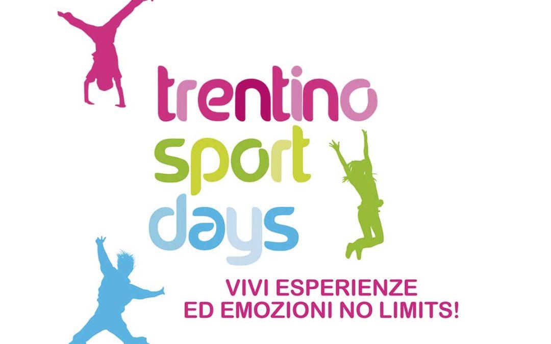 Trentino Sport Days 2019