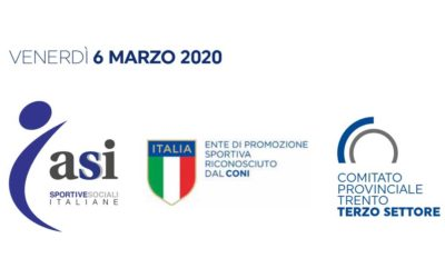 Il punto sulla situazione della riforma del terzo settore – 6 marzo 2020