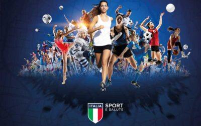 Lo sport non è di pochi, ma di tutti
