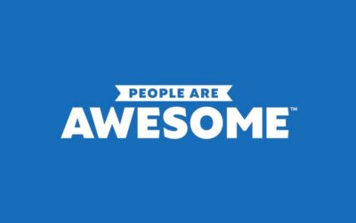 People are awesome!